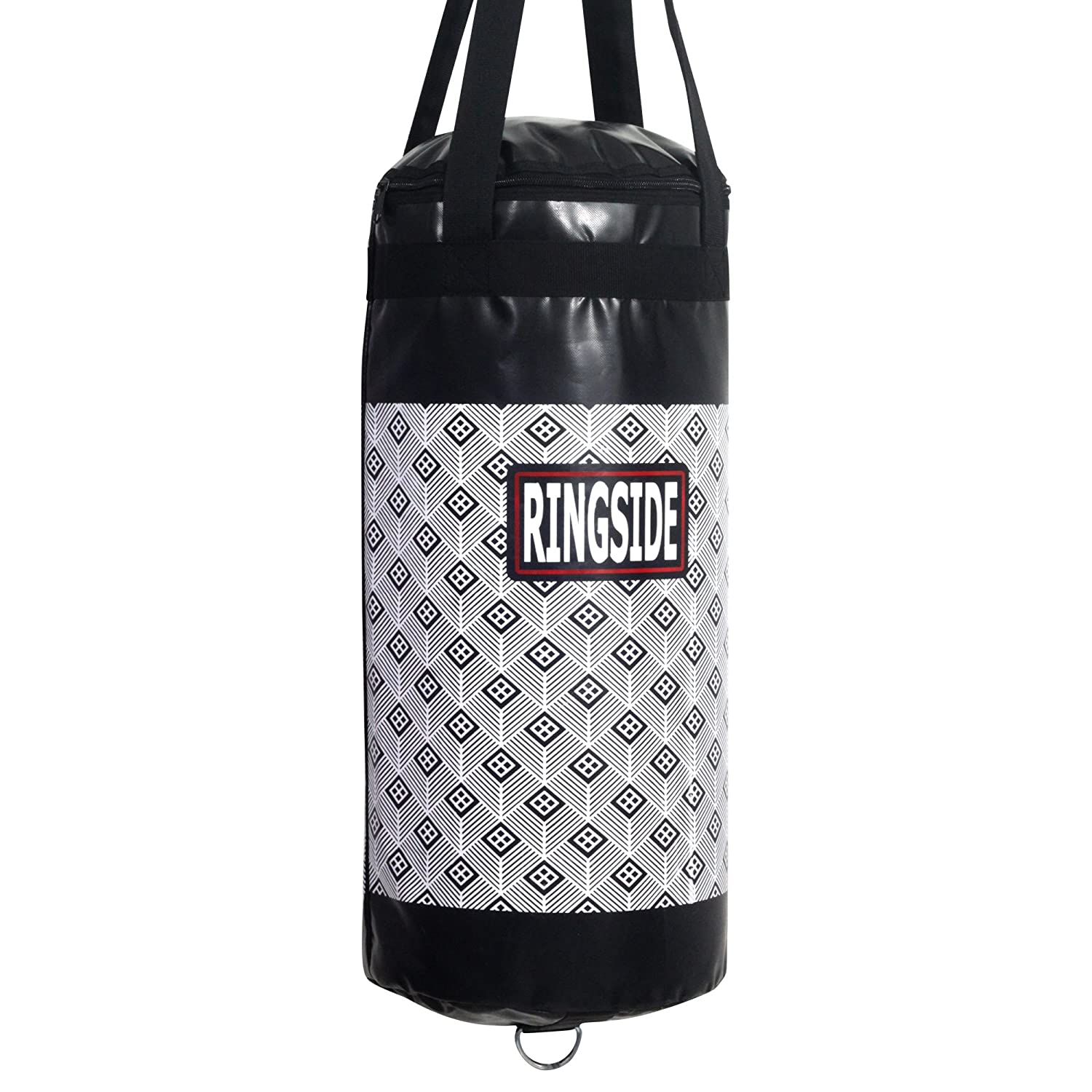 Ringside 40 Punching Small Unfilled Punching Bag 14x30\ Unfilled ホワイト 14x30\ B00WZVLG32, 幌加内町:234e390b --- capela.dominiotemporario.com
