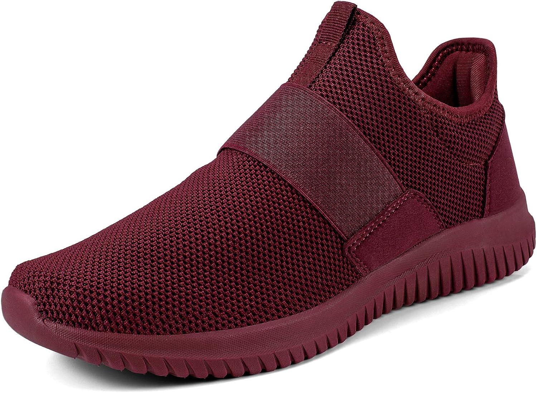 slip on lightweight shoes