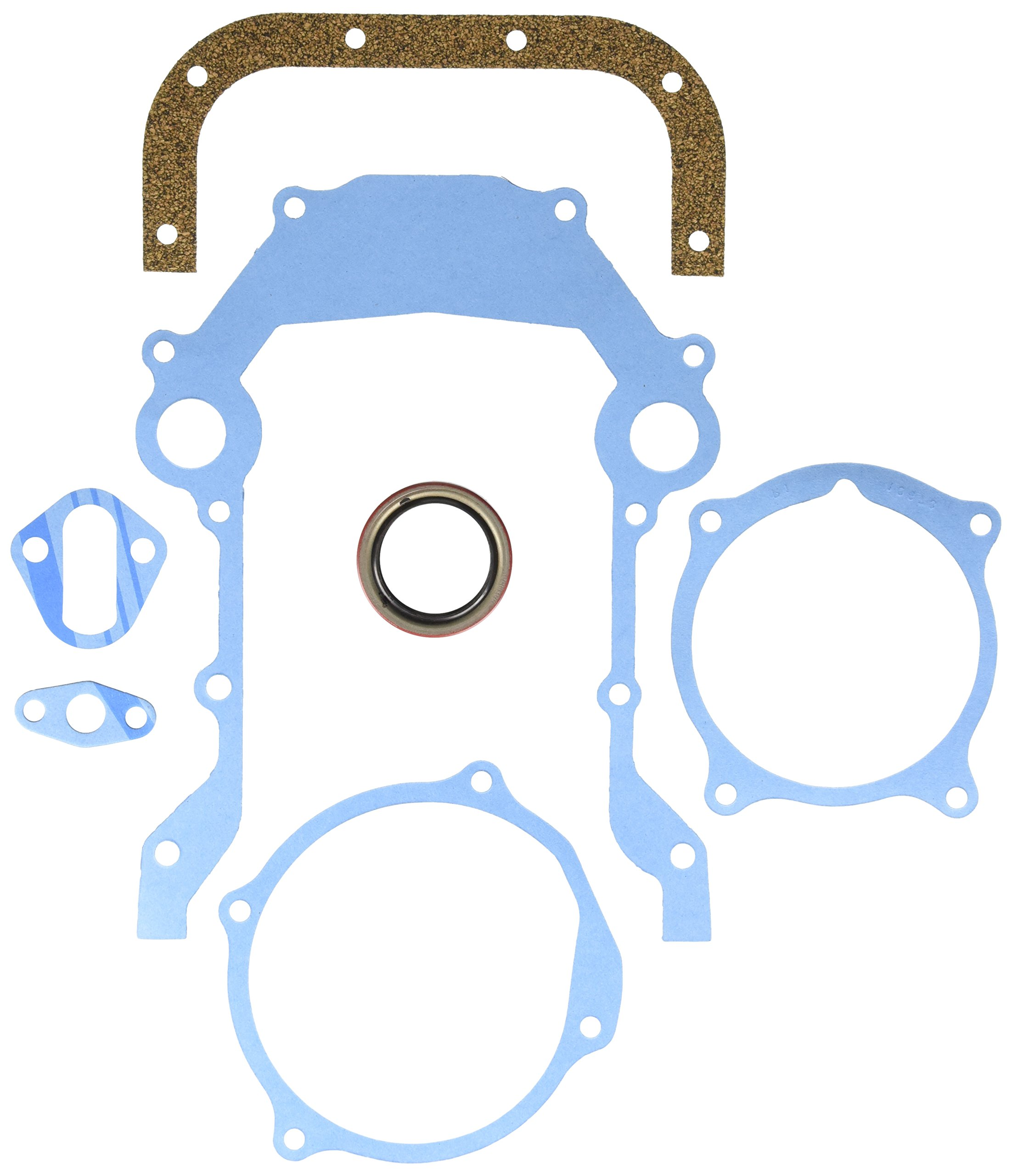 Fel-Pro TCS10677-3 Timing Cover Gasket Set by Fel-Pro