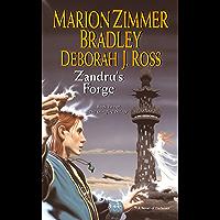 Zandru's Forge (Clingfire Trilogy Book 12) (English Edition)