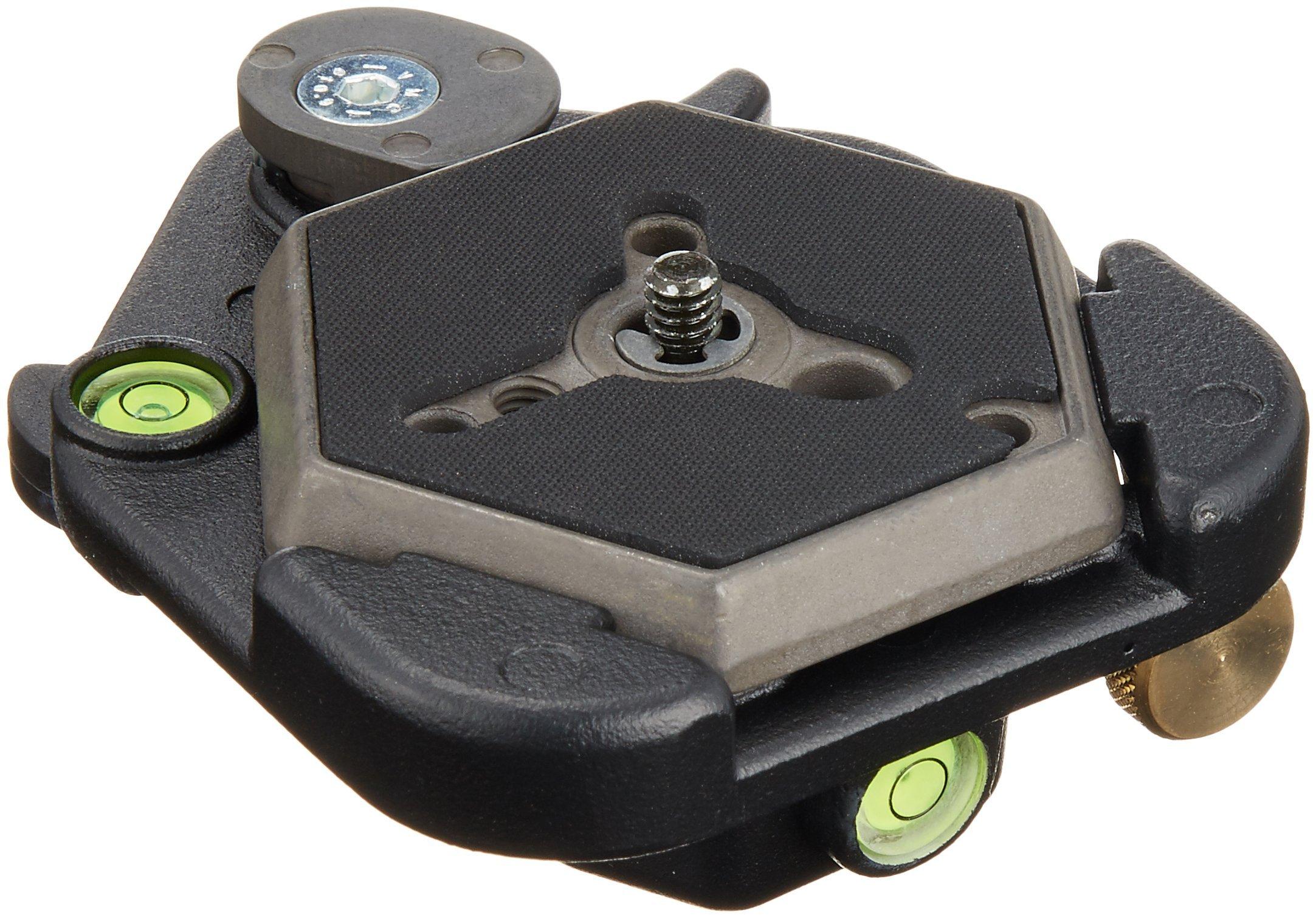 Manfrotto 625 Hexagonal Plate Adapter