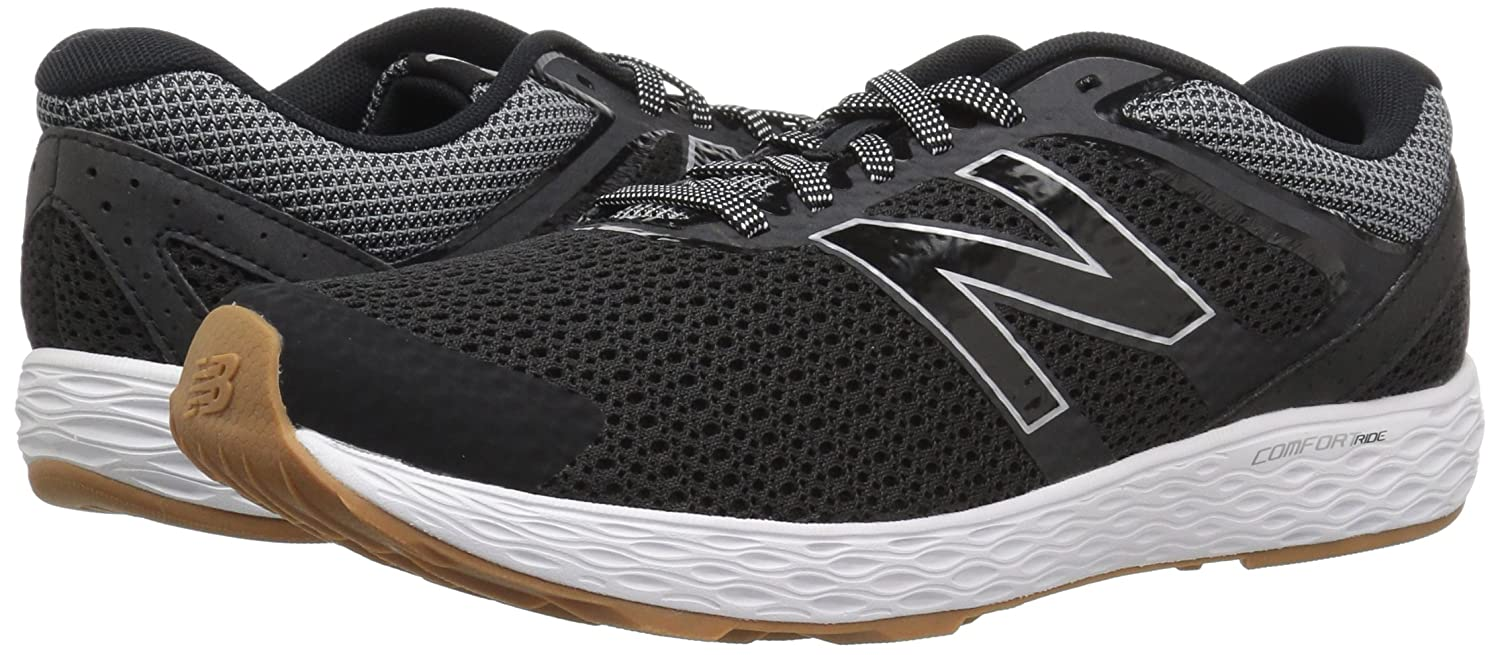 New Balance Women's 8.5 520v3 Running Shoe B01MRN5ZYN 8.5 Women's B(M) US|Black 1fc324