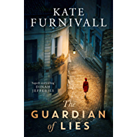 The Guardian of Lies (English Edition)