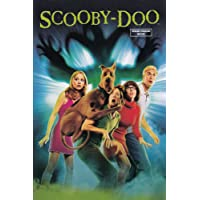 Scooby-Doo: The Movie (Bilingual)