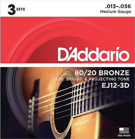 Daddario Nys-017 - Cuerda guitarra eléctrica