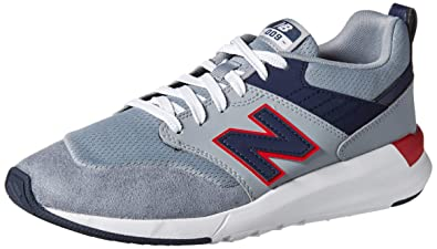 de6042e4adfd Amazon.com | New Balance Men's 009 V1 Sneaker | Fashion Sneakers