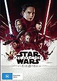 Star Wars: The Last Jedi (DVD)