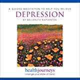 A Guided Meditation to Help Relieve Depression -- Guided Imagery to Reduce Negative Thinking, Self-Criticism, Discouragement, and Improve Mood, Hope, Sense of Well Being