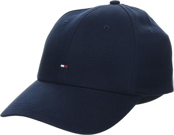 Tommy Hilfiger Herren Baseball Cap CLASSIC BB, Gr. One size