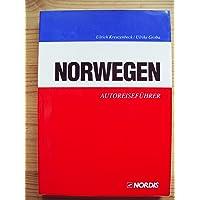 Norwegen Autoreiseführer (6593 836)