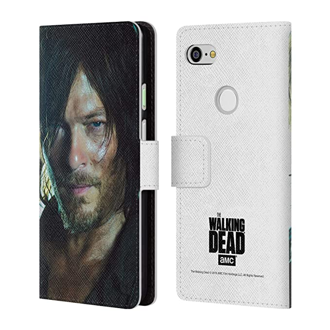 Amazon com: Official AMC The Walking Dead Daryl Characters
