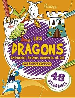Amazonfr Les Monstres Cahier De Dessin Candice Whatmore