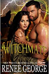 Witchmate Kindle Edition