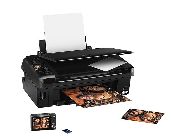 epson scan stylus sx218