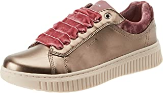 Geox J Discomix Girl B Low Top Sneakers