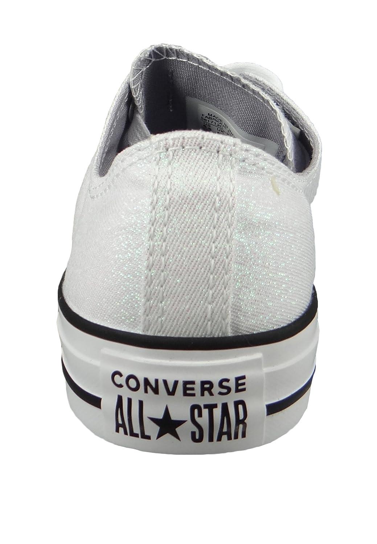 Converse Ctas Ctas Ctas Ox, Scarpe da Fitness Donna 7064e0