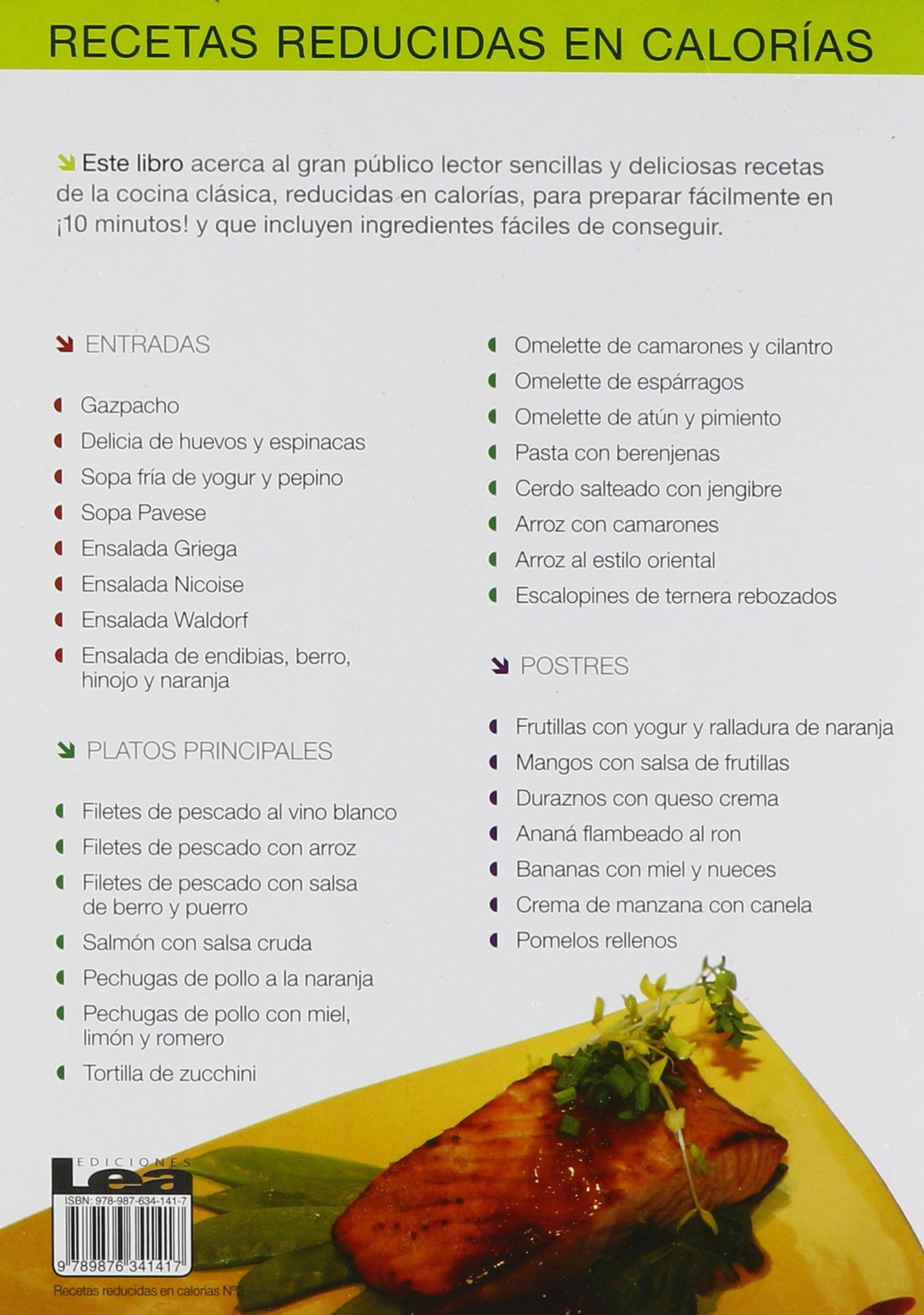 Cocina En 10 Minutos: Amazon.es: Casalins, Eduardo: Libros