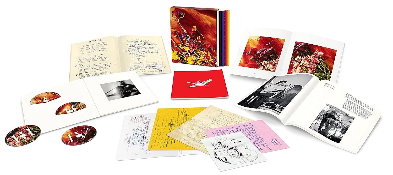 ポール・マッカートニー / フラワーズ・イン・ザ・ダート【デラックス・エディション】(3CD+DVD)