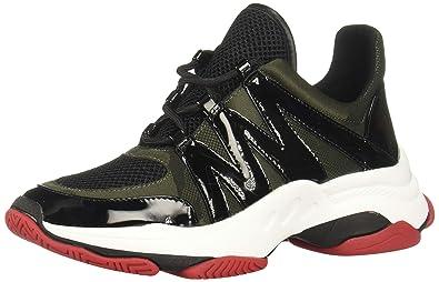 c350505d541 Steve Madden Women s Maximus Sneaker Camo Multi 6 ...