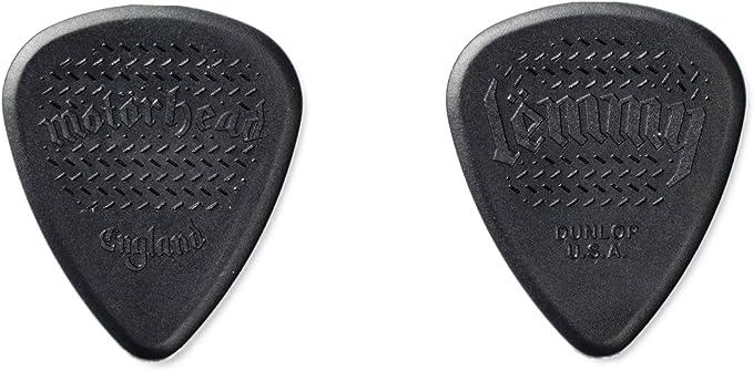 Jim Dunlop Motorhead Lemmy 1.14mm Guitar Pick Tin