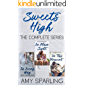 Sweets High: The Complete Series