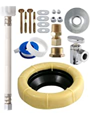 LDR 503 5010 Toilet Installation Kit