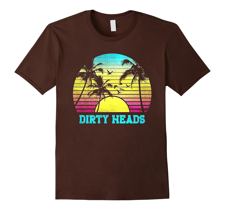 Dirty Heads t shirt-RT