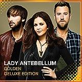 Golden [Deluxe Edition]