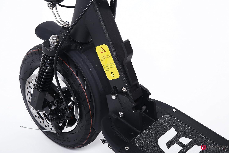 horwin GT silder S de scooter con 35 km/h velocidad y ...