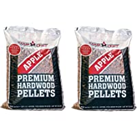 Camp Chef Smoker Grill Premium Pellets, 20 Pounds
