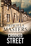 Crooked Street: A Joanna Piercy police procedural (A Joanna Piercy Mystery)