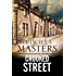Crooked Street: A Joanna Piercy police procedural (A Joanna Piercy Mystery Book 13)