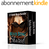 Wives Being Shared: 25 Book Mega Bundle (English Edition)