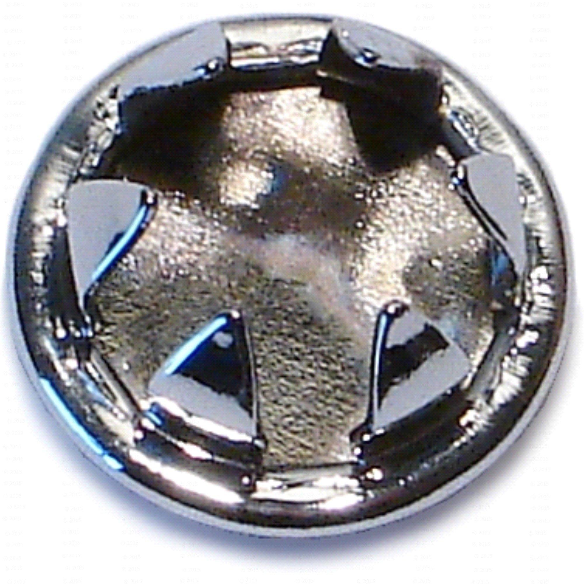 Hard-to-Find Fastener 014973438913 Hole Plug, 1/2, Piece-10