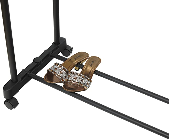 Amazon.com: Simple Houseware - Perchero portátil para colgar ...