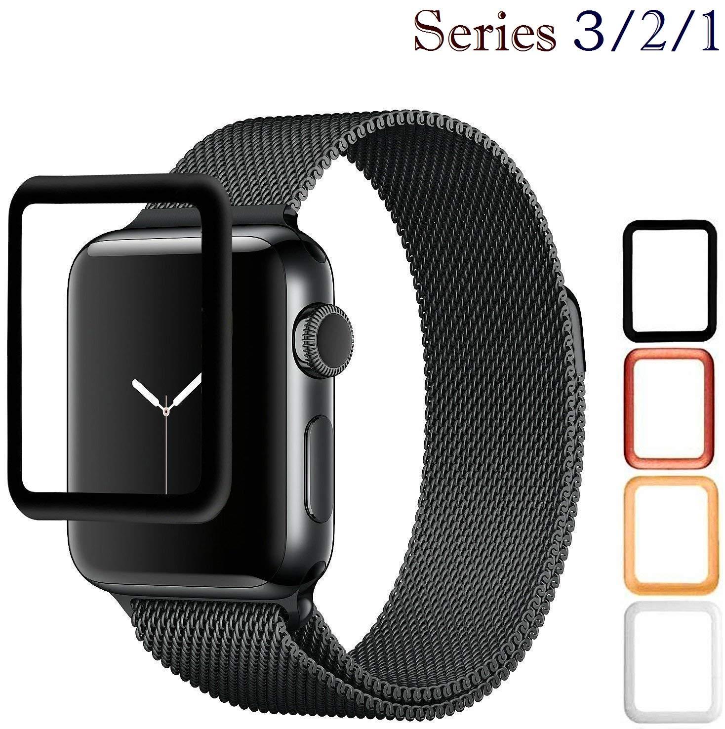 Vidrio Protector para Apple Watch 42mm x JOSI MINEA -7SR4