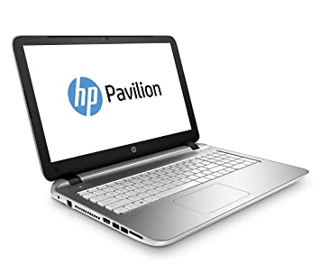 HP - Portátil Pavilion 15,6 15-p264ns AMD Quad-Core A10 ...