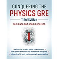 Image for Conquering the Physics GRE