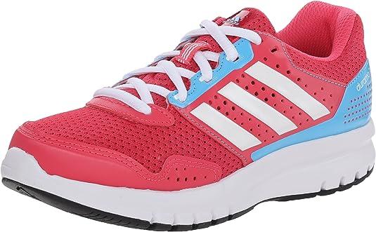 Amazon.com   adidas Performance Duramo 7 K Running Shoe (Little ...