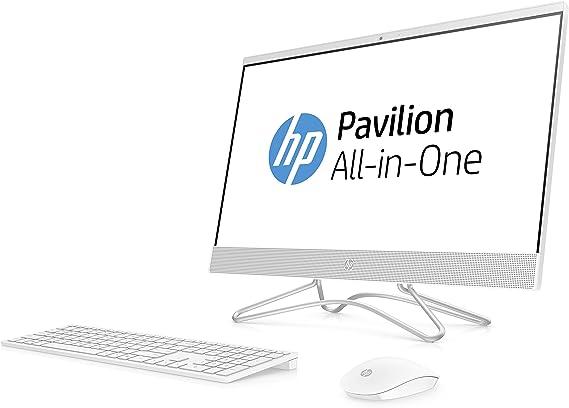 HP 24-f0004ns - All in One - Ordenador de sobremesa 23.8