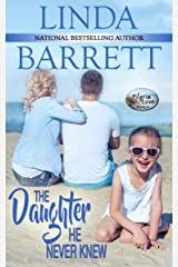 The Daughter He Never Knew (Pilgrim Cove Book 4) Kindle Edition
