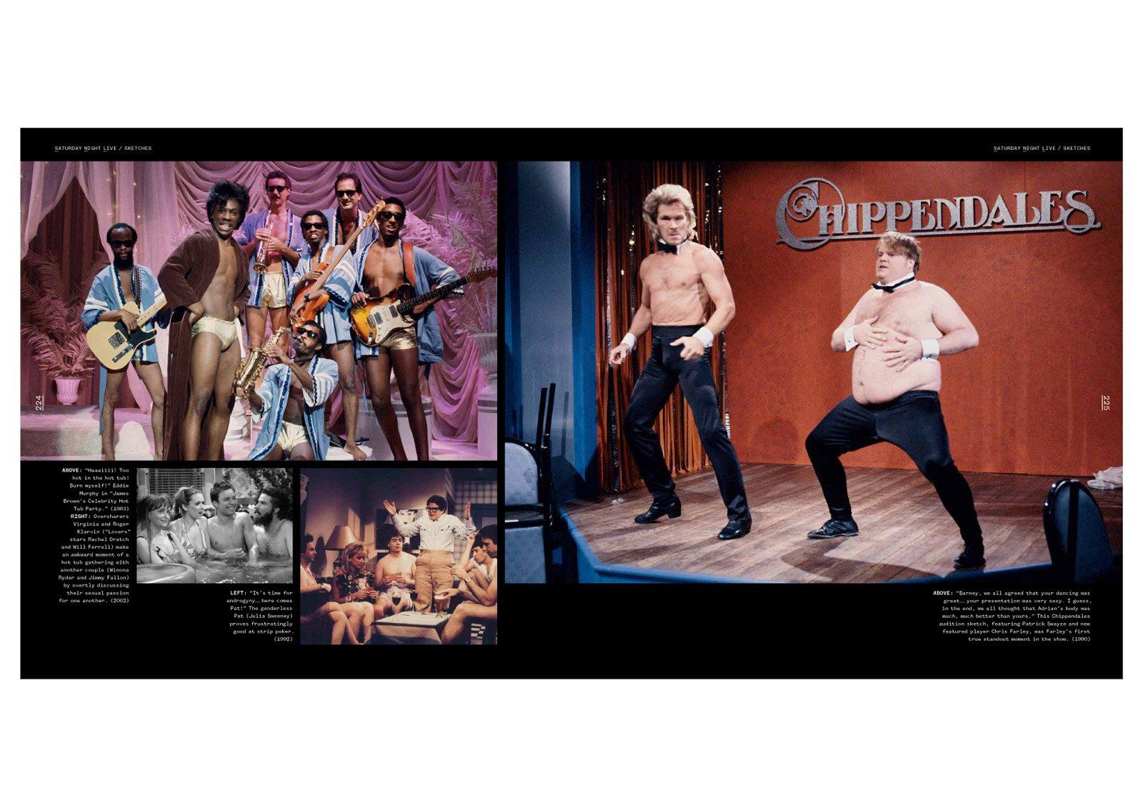 Saturday Night Live: The Book: Alison Castle: 9783836552417: Amazon:  Books