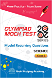 Mock Tests 20-20-Class-5-Science