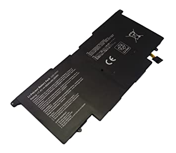 7.4V 6840mAh C22-UX31 Reemplace la batería del portátil por Asus Zenbook UX31 UX31E Ordenador: Amazon.es: Informática