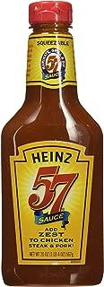 product image for Heinz 57 Sauce - 2/20 oz.