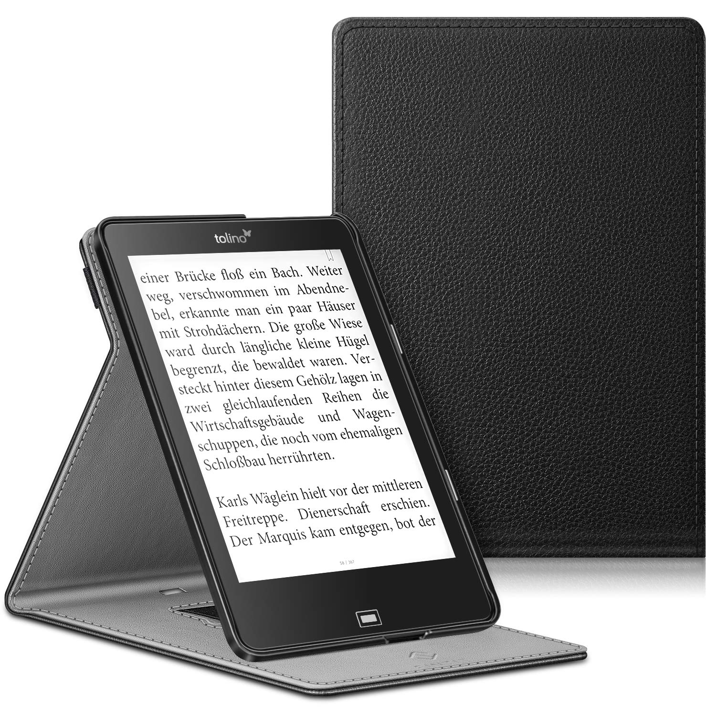 Fintie Funda de Pie para Tolino Epos E-Reader: Amazon.es: Electrónica