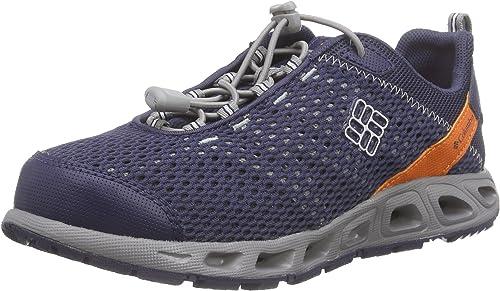 Columbia Drainmaker III - Zapatos de Multideporte para Niños ...