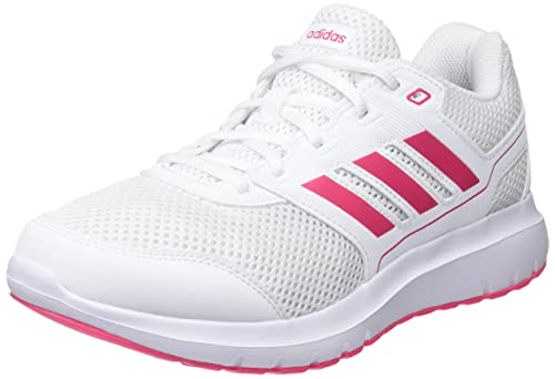new product 1e50d 7385c adidas Duramo Lite 2.0, Scarpe Running Donna, Bianco (Ftwwhtreapnk),