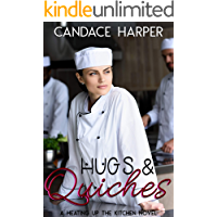 Hugs & Quiches book cover