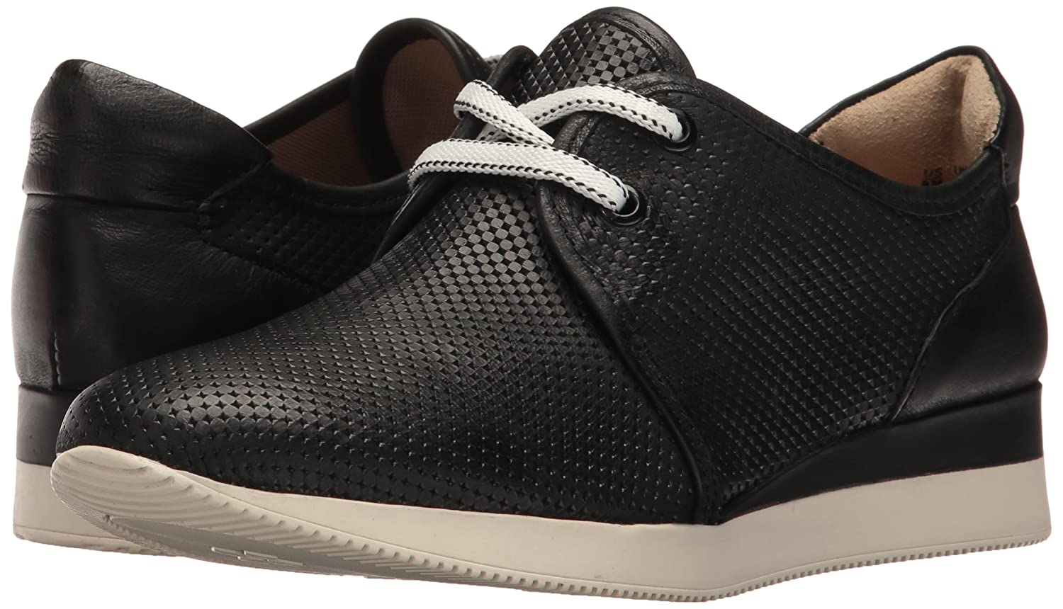 Naturalizer B01N08880S Women's Jaque Fashion Sneaker B01N08880S Naturalizer 9 N US|Black 444a6c